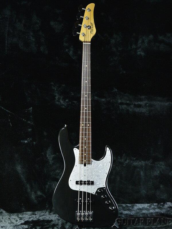 【中古】Mike Lull M4V -Trans Black-[マイクルル][ジャズベースタイプ][ブラック,黒][Electric Bass,エレキベース]【used_ベース】
