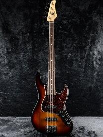 Mike Lull M4V -3Tone Sunburst- 新品[マイクルル][Jazz Bass,JB,ジャズベースタイプ][3トーンサンバースト][Active,アクティブ][Electric Bass,エレキベース]