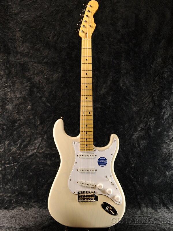 Momose MC2-STD/M WBD 新品[モモセ,百瀬][国産][ホワイトブロンド,White,白][Ash,アッシュ][Stratocaster,ストラトキャスタータイプ][Electric Guitar,エレキギター]