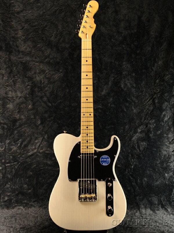 Momose MT2-STD/M WB 新品[モモセ,百瀬][国産][White,ホワイトブロンド,白][Ash,アッシュ][Telecaster,TL,テレキャスタータイプ][Electric Guitar,エレキギター]