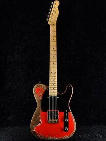 【限定1本製作】momose MTL-Premium/ASH RED-Heavy Relic 新品[モモセ,百瀬][国産/日本製][レッド,赤][Telecaster,テレキャスタータイプ][Electric Guitar,エレキギター]