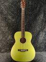 Morris FLB-80 新品 モスグリーン[モーリス][国産][FLB80][Moss Green,緑][アコースティックギター,アコギ,Acoustic Guitar,フォークギ…