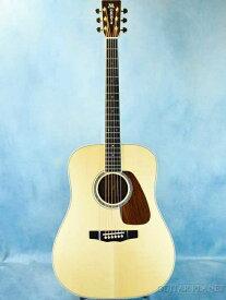 【B級特価品】MORRIS Handmade Premium Series M-101 SP 新品[モーリス][国産][Natural,ナチュラル] [Acoustic Guitar,アコースティックギター,Folk Guitar,フォークギター]