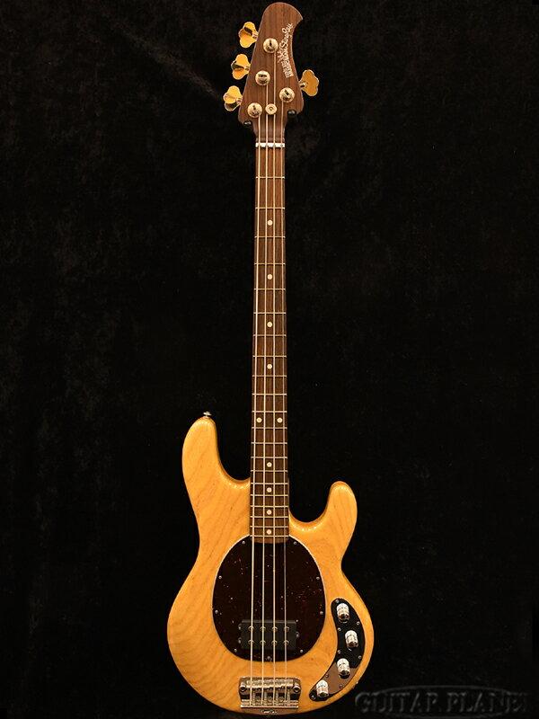【中古】MusicMan StingRay 4 -Natural-[ミュージックマン][スティングレイ][ナチュラル][Electric Bass,エレキベース]【used_ベース】