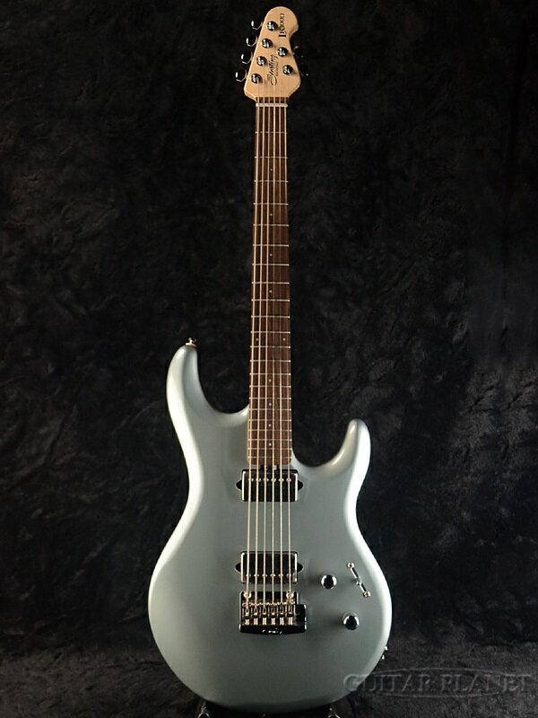 【新品特価!!】Sterling by MusicMan LK100D -Luke Blue- 新品[スターリン][ミュージックマン][ルーク,スティーヴルカサー][ブルー,青][Electric Guitar,エレキギター]