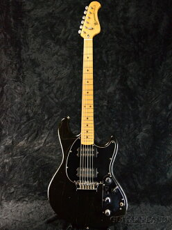 A product made in MusicMan STINGRAY II -Black- 1977 [music man] [Rei Sting] [black, black] [Electric Guitar, electric guitar]