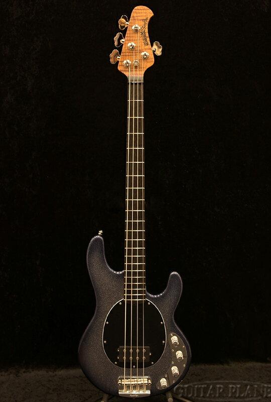 MusicMan StingRay 4 -Starry Night Sparkle Burst- Limited Edition 新品[ミュージックマン][スティングレイ][Electric Bass,エレキベース]