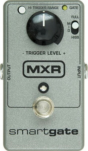 MXR smart gate M-135 新品[Noise Gate,ノイズゲート][スマートゲート][エフェクター,Effector]_other