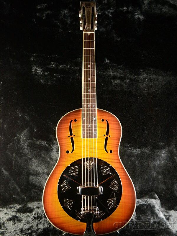 National Estralita Deluxe 新品[ナショナル][エストラリータ][リゾネーター,Resonator][アコースティックギター,アコギ,Acoustic Guitar]