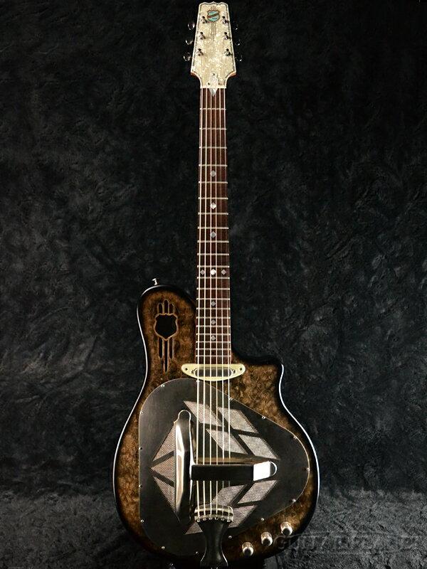 National Resolectric Proto 新品 [ナショナル][トライコーン][プロトタイプ][Resonator,リゾネーター][Acoustic Guitar,アコースティックギター,アコギ]