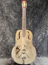 National Style-N Brass 新品[ナショナル][ブラス][Single Corn,シングルコーン][Resonator,リゾネーター][Acoustic Guitar,アコーステ…