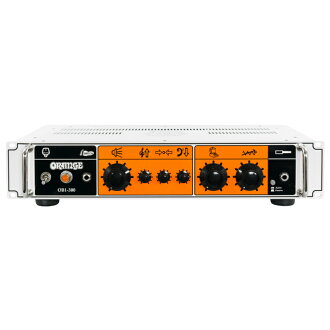 Orange OB1-300 brand new bass amp [orange], [class AB] [Bass Amplifier Head]
