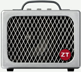 【50W】ZT AMP Lunchbox Jr. 新品 ミニアンプ[ゼットティーアンプ][ランチボックスジュニア][ギターアンプ/コンボ,Guitar Combo Amplifier]