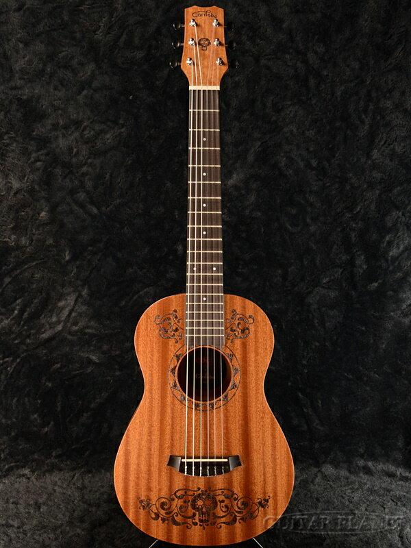 Cordoba Coco Mini MH 新品[コルドバ][ココギター][ディズニー,ピクサー][リメンバー・ミー,デラクルス][マホガニー][ナイロン,Nylon][Mini Guitar,ミニギター][Classic Guitar,クラシックギター]