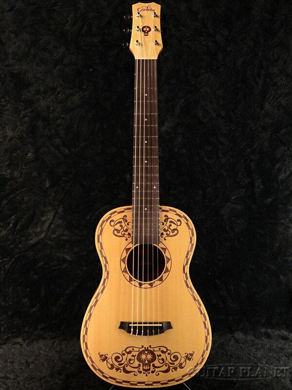 Cordoba Coco Mini SP 新品[コルドバ][ココギター][ディズニー,ピクサー][リメンバー・ミー,デラクルス][スプルース][ナイロン,Nylon][Mini Guitar,ミニギター][Classic Guitar,クラシックギター]