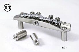 Mastery Bridge / M2 新品 ジャスマスター、ジャガー、ムスタング、Bass VI、Jag-Stang用パーツ[マスタリーブリッジ][Fender,フェンダー][ブリッジ]