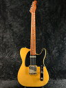 Glendale Guitars Retro Blackguard ''Art of Aged''-Butterscotch- 新品[グレンデール][レトロブラックガード][バタースコッチ][Telec…