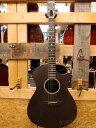 【中古】RainSong S-OM1000N2 2010年代製[レインソング][カーボン製][Black,ブラック,黒][Electric Acoustic Guitar,アコースティック…