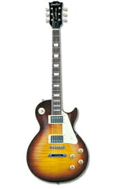 GrassRoots G-LP-60S 新品 タバコサンバースト[グラスルーツ][ESPブランド][Les Paul,レスポールタイプ][Tobacco Sunburst][Electric Guitar,エレキギター]