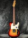 Momose MTL1-STD/NJ 新品 3トーンサンバースト [モモセ,百瀬][国産][エレキギター,Electric Guitar][Telecaster,テレキャスタータイプ]…