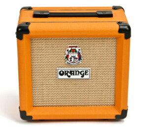 【20W】Orange PPC108 新品 Micro Terror専用キャビネット[オレンジ][マイクロテラー][ギターアンプ,Guitar Amplifier Cabinet]
