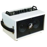 【70W】【送料無料】PJBPhilJonesBG-75DoubleFour新品ホワイト[フィルジョーンズ][ダブルフォー][BG75][White,白][BassComboAmplifier,ベースアンプ/コンボ]