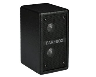 It is [Speaker][EB-200] Phil Jones Bass EAR-BOX Near Field Monitor new article monitor speaker [Phil Jones, PJB] [ear box] [passive Passive,]