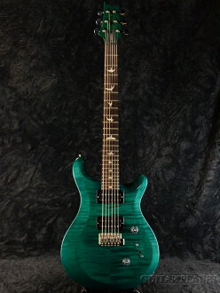 Paul Reed Smith S2 Custom24 JAPAN LIMITED Turquoise新货[杆先导史斯密,PRS][S-2][特别定做24][三鲤鱼,Blue,蓝色,蓝][Electric Guitar,电子吉他]]