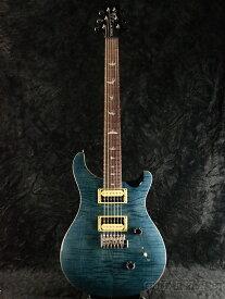 Paul Reed Smith SE Custom 24 Whale Blue 新品 ホエールブルー [ポールリードスミス,PRS][青][Electric Guitar,エレキギター]
