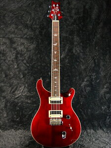 Paul Reed Smith SE Standard 24 Vintage Cherry 新品[ポールリードスミス,PRS][SEスタンダード][ビンテージチェリー,赤][Electric Guitar,エレキギター]
