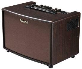 【30W+30W】Roland AC-60-RW ローズウッド調仕上げ 新品 Acoustic Chorus[ローランド][Rosewood][アコースティックギターアンプ/コンボ,Acoustic Guitar combo amplifier]