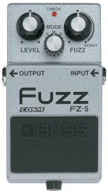 BOSS FZ-5 新品 Fuzz[ボス][エフェクター,Effector][ファズ][COSM]