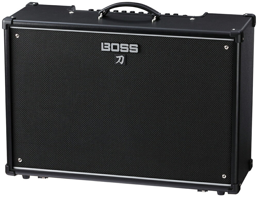 【100W】BOSS KATANA-100/212 新品 ギターコンボアンプ[ボス][刀シリーズ][Guitar Combo Amplifier]