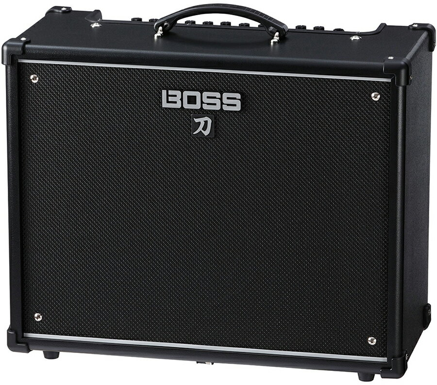 【100W】BOSS KATANA-100 新品 ギターコンボアンプ[ボス][刀シリーズ][Guitar Combo Amplifier]
