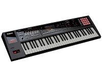 【送料無料】RolandFA-06新品MusicWorkstation[ローランド][FA06][61鍵盤][ワークステーション][Synthesizer,シンセサイザー][Keyboard,キーボード]