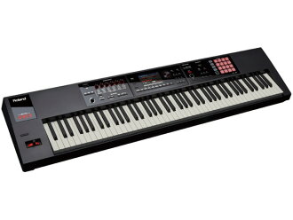 Roland FA-08 brand new Music Workstation [Roland] and [FA08, 88 keyboard Workstation Synthesizer, synthesizer Keyboard, keyboard
