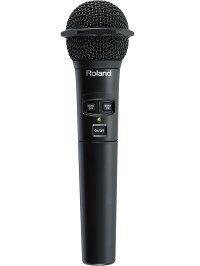 【送料無料】RolandDR-WM55新品BA-55専用WirelessMicrophone[ローランド][デジタルワイヤレスマイクロフォン]
