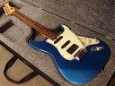 【中古】 Sadowsky NYC Vinatge Styled Strat -Lake Placid Blue- 2002年製[サドウスキー][ヴィンテージ][レイクプラシッドブルー,青][…