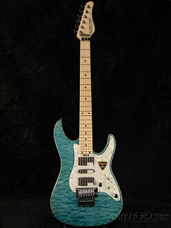 阿德諾博士 SD-II-24-鋁-水藍色-品牌新 [阿德] [國內] 和 [榿木] [水藍色,藍色,光藍色] [吉他,開始施法者] [電吉他、 電吉他