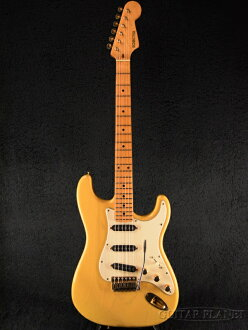 Schecter ST-Type-Blonde-1989年製造[shiekuta][金發,白,黄色][Stratocaster,sutoratokyasutataipu]][Electric Guitar,電子吉他]