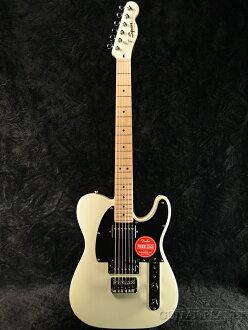 Squier Contemporary Telecaster HH -Pearl White-신품[스크와이야][컨템퍼러리][펄 화이트, 흰색][텔레 캐스터][일렉트릭 기타, Electric Guitar]