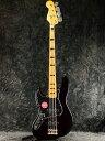 Squier Classic Vibe 70s Jazz Bass Left-Hand -Black- 新品 ブラック[スクワイヤー][黒][レフティ,左利き用][Jazz Bass,ジャズベース]…