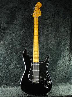 Squier Vintage Modified 70 s Stratocaster BLK 신품 블랙[스크와이야][스트라트캐스타][Black , 흑][Electric Guitar, 일렉트릭 기타]