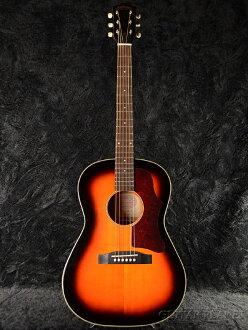 斯塔福德 SLG 360E BS 全新棕色爆裂 [斯塔福德] [SLG360E] [布朗森伯斯特] 茶 [原声吉他、 吉他、 吉他、 民谣吉他、 民谣吉他