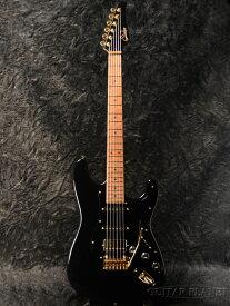 Suhr Mateus Asato Signature Classic S 新品[サー][クラシック][マテウス・アサト][Black,ブラック,黒][Stratocaster,ストラトキャスター][Electric Guitar,エレキギター]