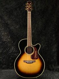 【当店セミカスタムモデル】Takamine PTU541C TBS w/Pickguard 新品[タカミネ][国産][PTU-541][Sunburst,サンバースト][Electric Acoustic Guitar,アコースティックギター,エレアコ]