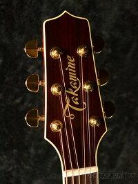 """【送料無料】【大原櫻子使用モデル】TakamineDMP551CWRwithContactPickup新品WineRed""""カノ嘘""""モデル[タカミネ][国産][ワインレッド,赤][ElectricAcousticGuitar,アコースティックギター,エレアコ]"""