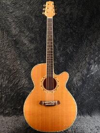 【中古】Takamine DSP 530 2000年製[タカミネ][国産][Electric Acoustic Guitar,アコースティックギター,エレアコ]【used_アコースティックギター】