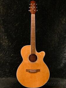 Takamine PTU121C VN 新品 ナチュラル[タカミネ][国産][Natural][Electric Acoustic Guitar,アコースティックギター,エレアコ]