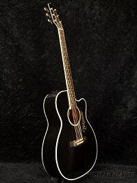 【送料無料】TakamineDMP751C新品ブラック[タカミネ][国産][Black,黒][ElectricAcousticGuitar,アコースティックギター,エレアコ]